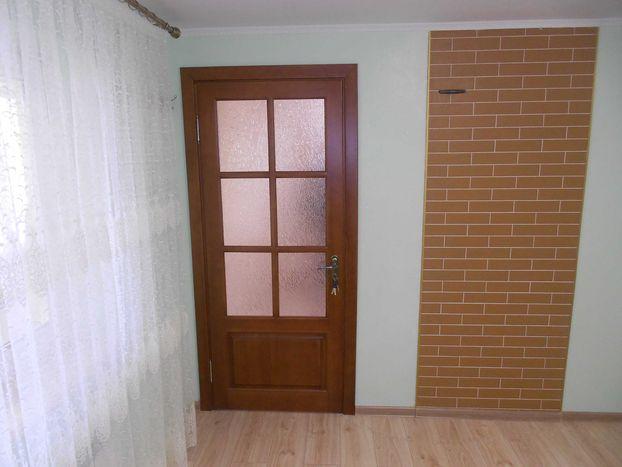 Двері міжкімнатні з дерева 11