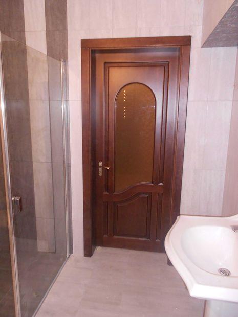 Двері міжкімнатні з дерева 15