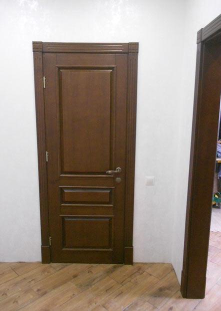 Двері міжкімнатні 25