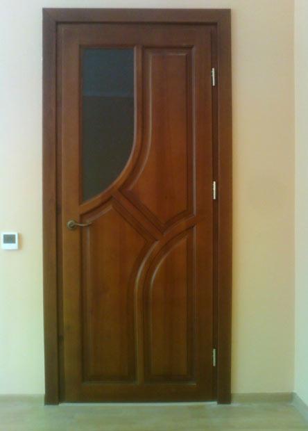 Двері міжкімнатні 26