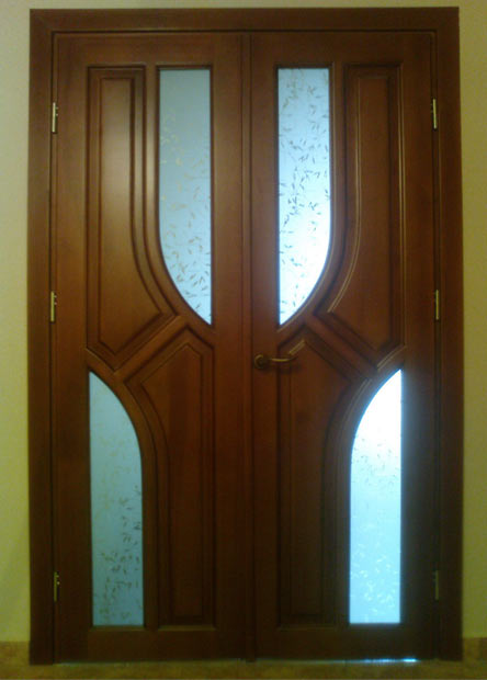 Двері міжкімнатні 27