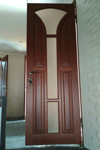 Двері міжкімнатні 28