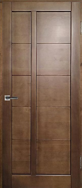 Міжкімнатні двері на замовлення