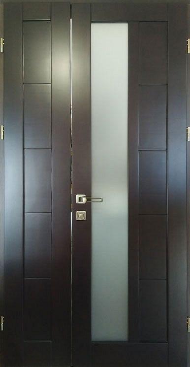 двері змасиву сосни