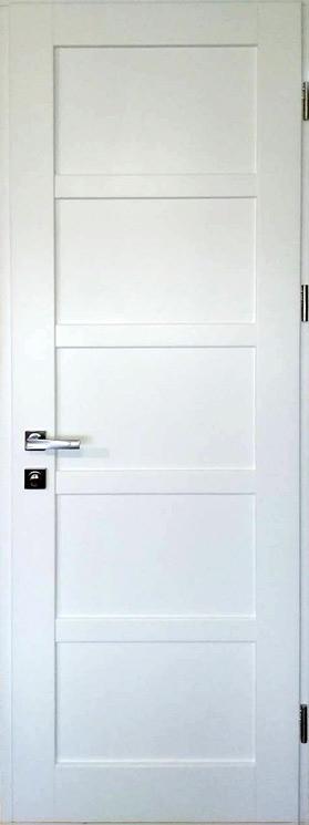 виробництво міжкімнатних дверей